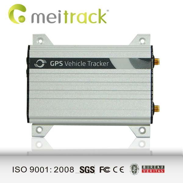 GPS/GSM/GPRS Vehicle Tracker MVT340