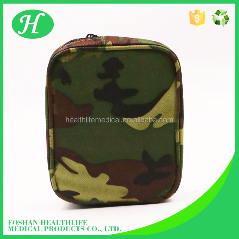 IFAK bags Army Good quanlity road side bicycle first aid kit