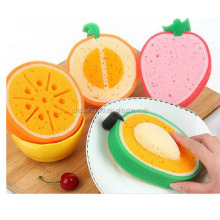 Promotion Bath Gift Colorful Kids Bath Sponge And Shower Ball