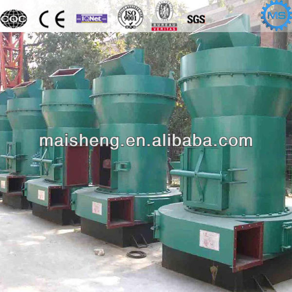 High Quality Raymond Grinding Mill Price