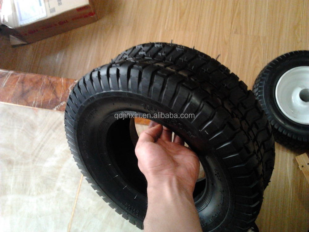 Pneumatic tyre 16x6.50-8 for sand beach cart