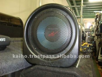 USED CAR AUDIO SPEAKER