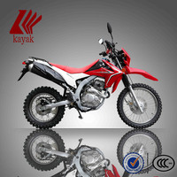 2015 new 250cc motocross motorcycle,KN250GY-12