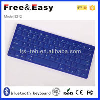 2015 hot selling ! bluetooth keyboard for samsung galaxy note 10.1