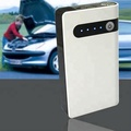 8000mAh 12V portable car jump starter Car Power Bank charge for Mobile Phone/Digital Products With LED Lighting