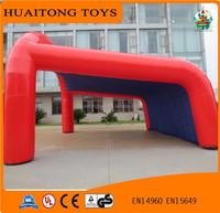 hot selling inflatable promotion products with good quality /inflatable air tent house for sale