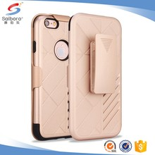 Fair price shockproof case for phone for iphone 6s