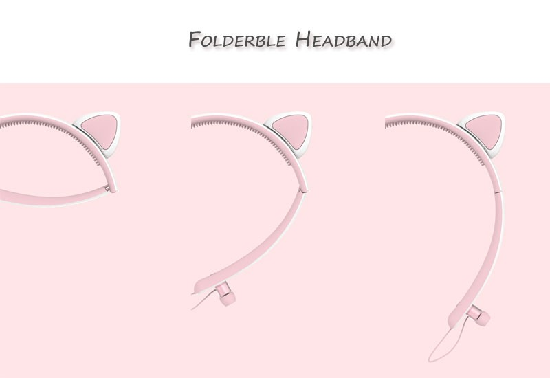 Newly Wireless Charing Foldable Headphones