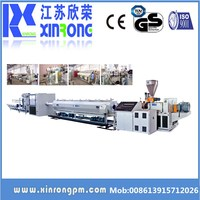 Price of plastic pvc medical tube extrusion machinery machine