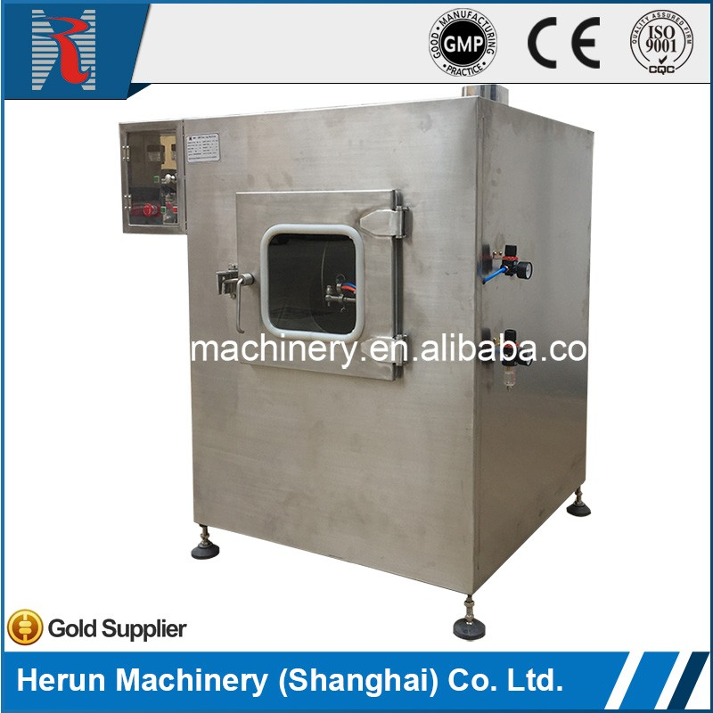 BGC-500/600 Cheap tablet /film coating machine