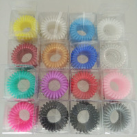 Wholesale Original Traceless Hair Ring 3