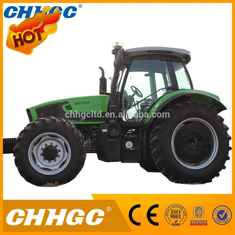haiheng brand 1550hp 4X4 farm tractor with Germany diesel engine