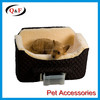 soft pet booster seat for dogs