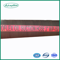 4 inch rubber hose smooth cover gost hose rubber oil/fuel/petrol hose