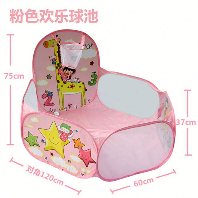 new product travel baby crib tentpop up beach tent
