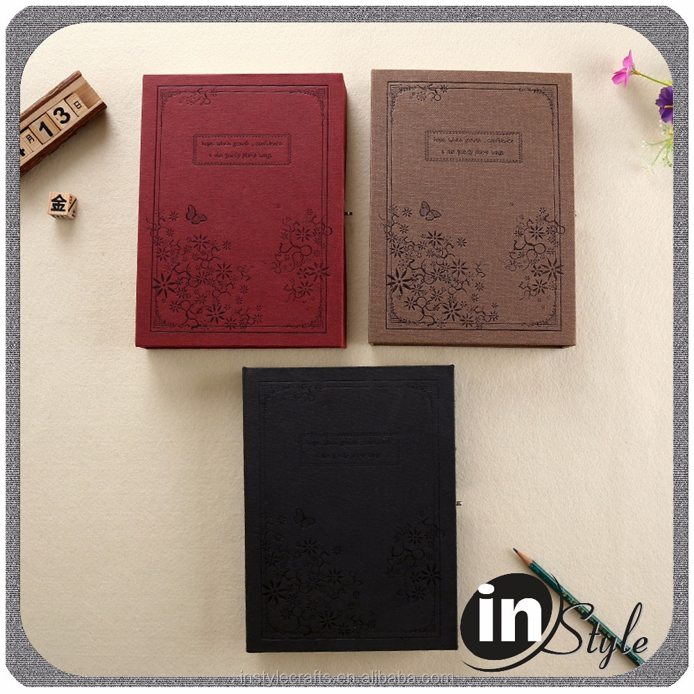 make a notebook, book cloth cover, textile swatch book