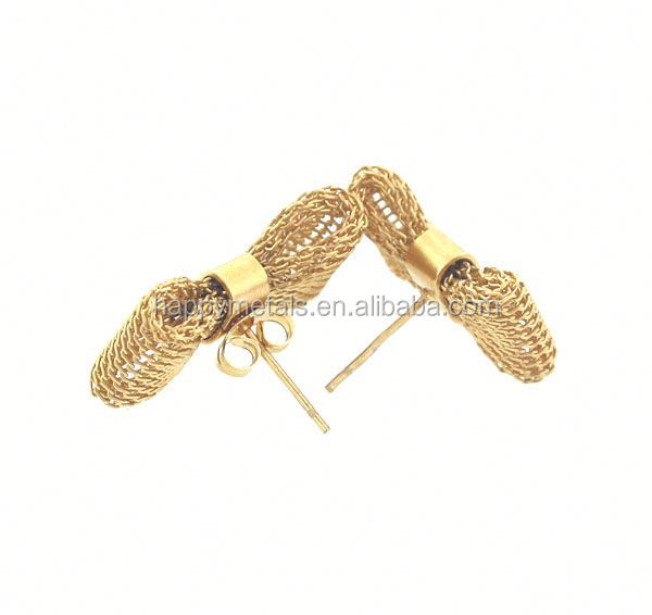 new design gold hoop earrings,wholesale replica gold hoop earrings