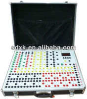 Electronic training kit,High Performance Digital Logic Electronic Trainer