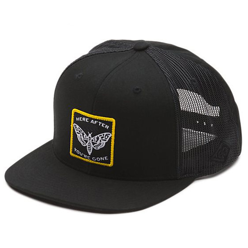 High quality blank neon snapback trucker hats