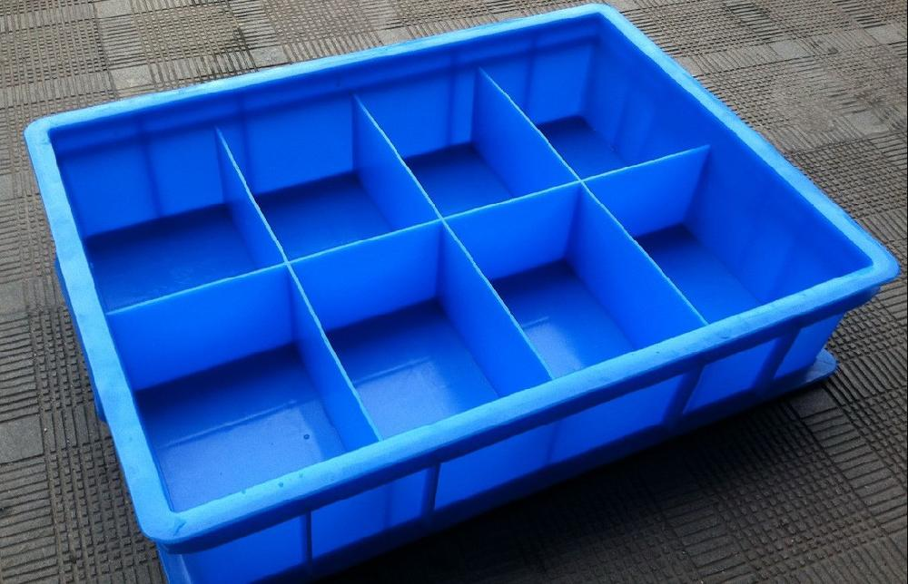 most competitive oem custom plastic candy store content box mould of CE Standard