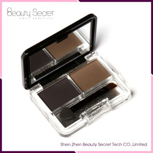 OEM Eyebrow long-lasting brow powder for eye makeup eyebrow colored