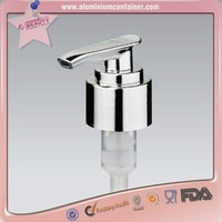 liquid dispenser pump for medical