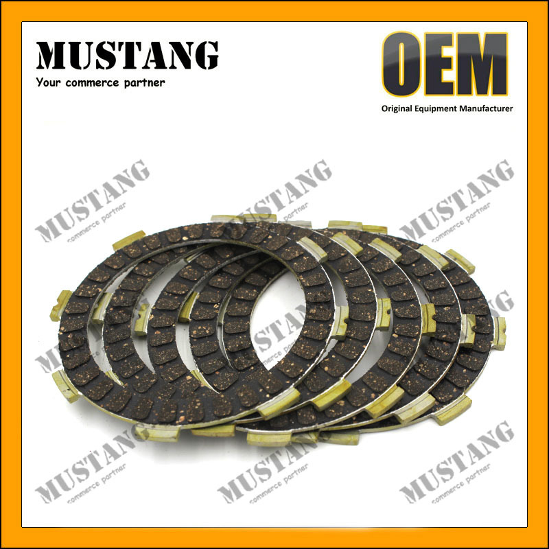 OEM High Quality clutch disc/motorcycle clutch plate/motorcycle parts china
