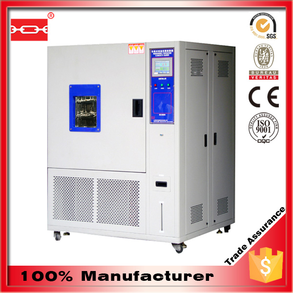 1000L Humidity Temperature Test Instrument for Weatherable Test
