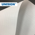 Unisign custom printing mesh banner, mesh vinyl banner for outdoor sport advertising