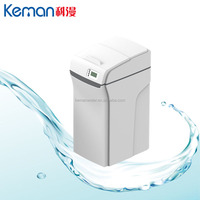 magnetic water softener for home use