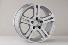 TUV JWL hot replica alloy wheel car for mag wheels fit for 16 inch alloy wheel with POWCAN and Baokang produce