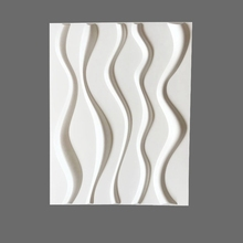 Guangzhou Interior Decoration wallart 3d wall panels Wall Coating 3D Panels