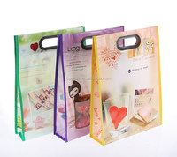 wholesale fold up reusable shopping bag
