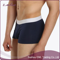 Hot sexy man hot sale cotton fabric european male underwear