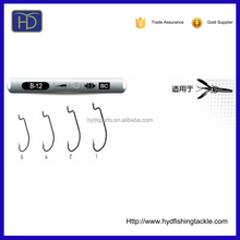 Cheap High Carbon Steel Commercial Fish Hooks