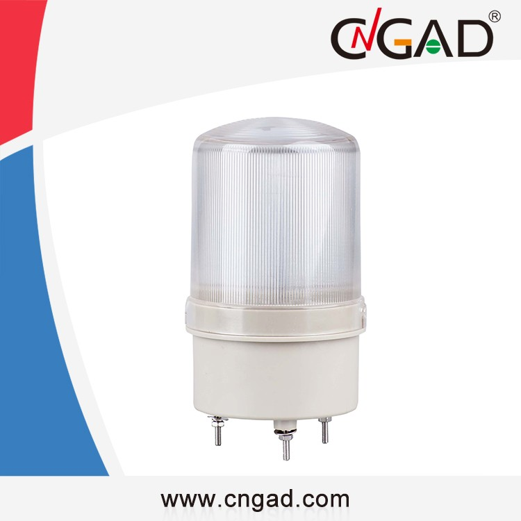 CNGAD LTE-1101 LED Warning Light 220V With buzzer