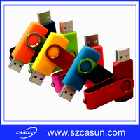 Promotional gift 4gb usb flash drive with full capacity