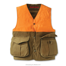 high quality body warmer vest for man vest