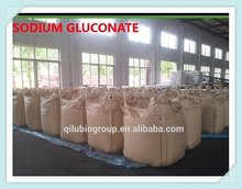 China manufacturer for Brazil sodium gluconate used in steel surface cleaner