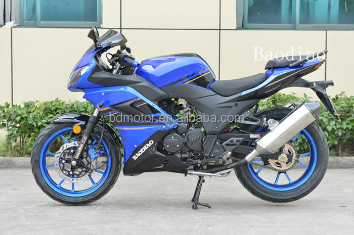 Chinese Racing Sport Motorcycle For Sale China Cheap Motorcycles Manufacture Supply Directly