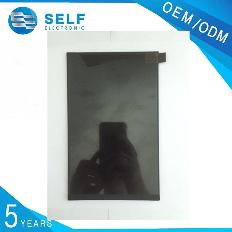 Factory price spare parts lcd for Lenovo tab A8-50 A5500 lcd screen