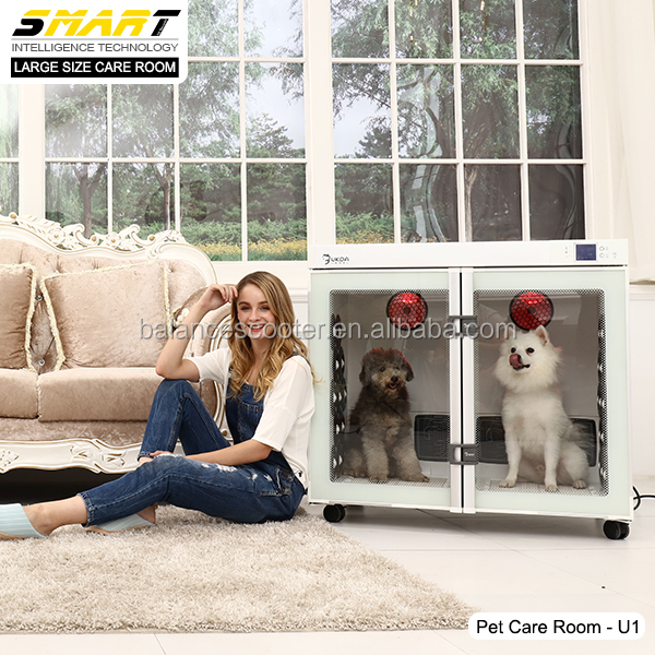 Dryer For Dogs Top Fashion 2017 Professional Pet Drying Box For Bath Grooming Friendly Material Super Convinient And Durable