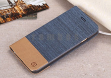 PU Leather Flip Case Wallet Cover for iPhone 5 5s for Alcatel Pop D5 for Lenovo P780 A880 for HUAWEI G610 for LG 170