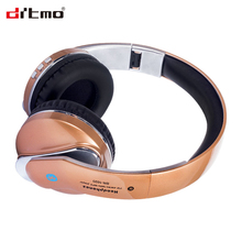 Stereo wireless bluetooth earphone for music lover