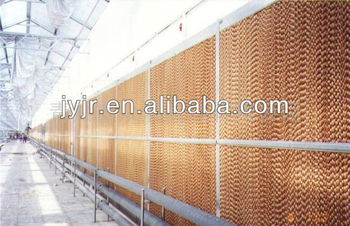 7090 cooling pad wall for greenhouse and garden