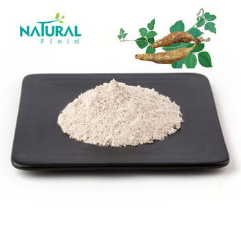 Online sale! Best quality 100% Natural Puerarin 40% by HPLC