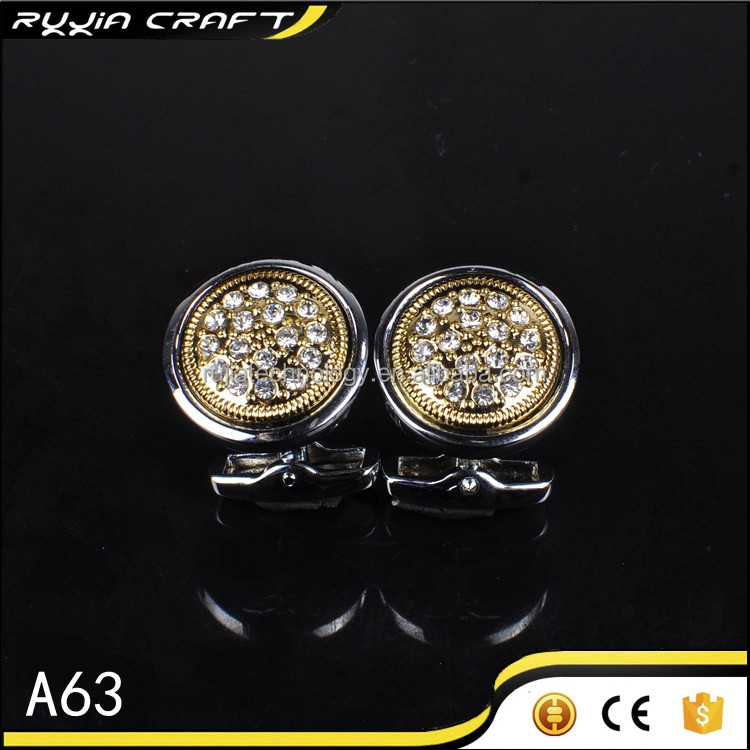 China Shengzhou Professional Cufflink Manufauturer