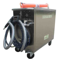 Hot Sale Mobile Steam Car Wash Machine