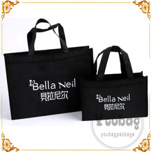 Factory Sale Custom Gift competitive price summer eco foldable non woven bags