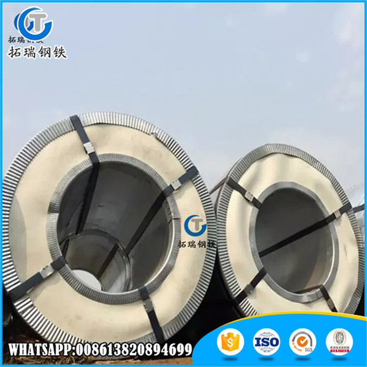 2017 New food grade secondary quality cr steel coil with long life